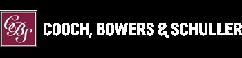 Cooch, Bowers & Schuller
